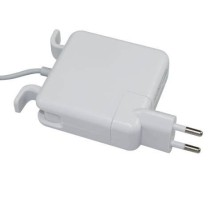 60W Tipus T Carregador Compatible per Apple Macbook | 16.5V - 3.65A | MagSafe