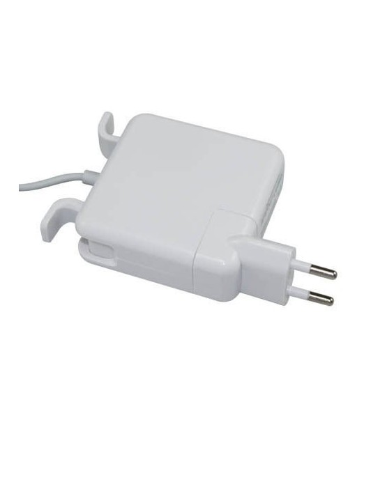 60W Type T Compatible Charger for Apple Macbook | 16.5V - 3.65A | MAGSAFE