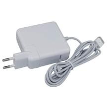 60W Tipo T Cargador Compatible para Apple Macbook | 16.5V - 3.65A | MAGSAFE