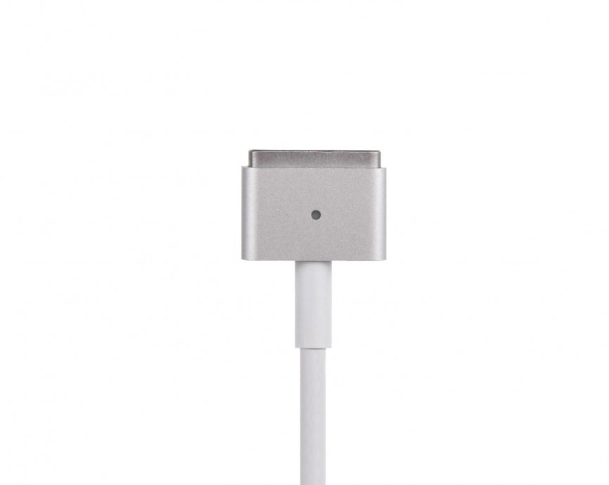 85W Magsafe 2 - Cargador Compatible para Apple Macbook | 20V - 4.25A