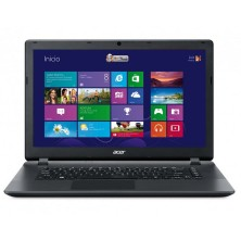 Portátil Acer Aspire N2840 4GB 500GB NoOpt Windows 8 15""