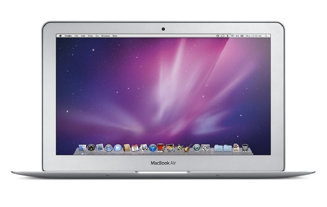 """A1370 - Cargador para Macbook Air 11"""" a 1,4Ghz Modelo MC505LL/A Finales de 2010"""