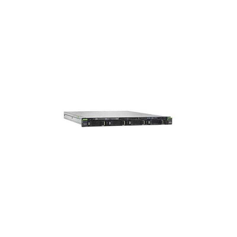 Fujitsu Primergy RX100 S8 Xeon E3-1220v3 4GB/1TB