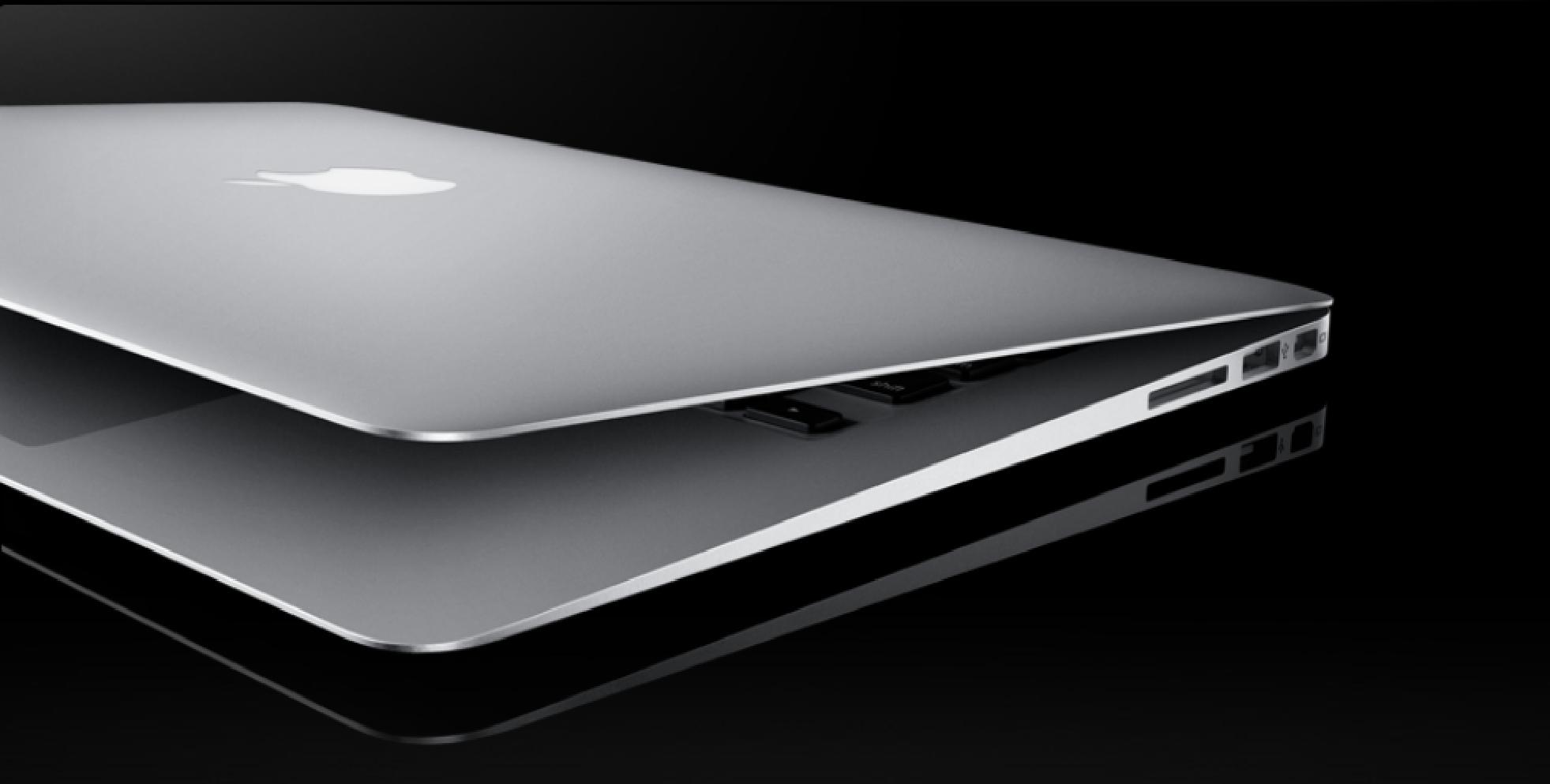 billig macbook air 13
