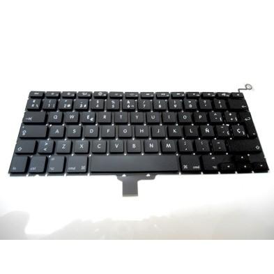 Keyboard for  Macbook Pro de 2009 to 2012