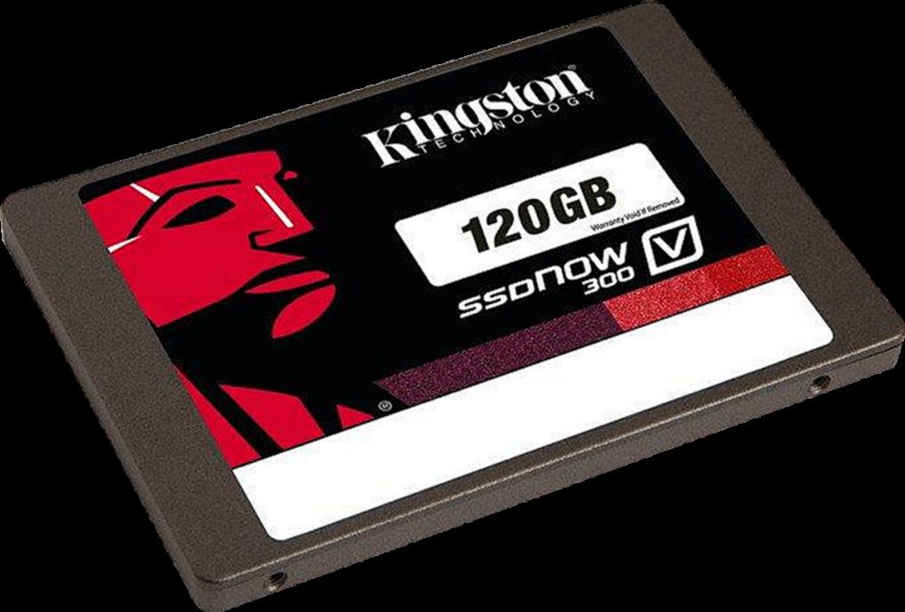 Instalación de disco duro sólido SSD 120 gigas
