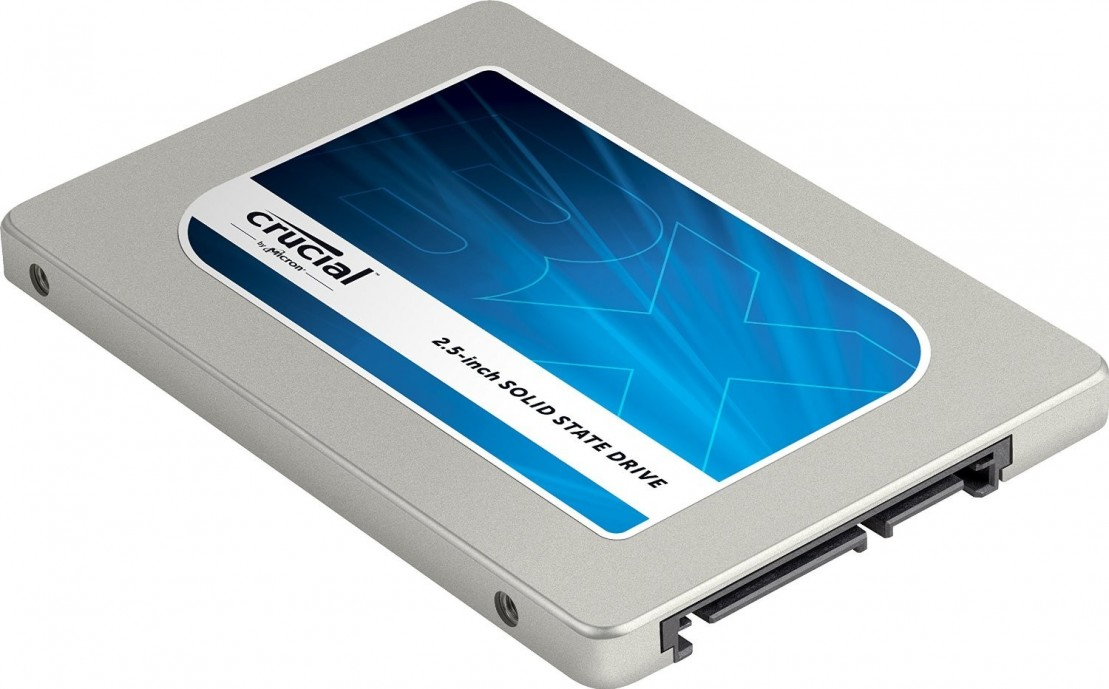 Installing solid-state drive SSD 240 gigabytes