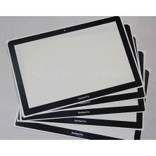 Cristal externo para Pantalla Macbook Pro A1286