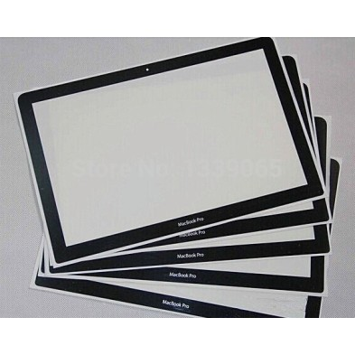 Cristal externo para Pantalla Macbook Pro A1278