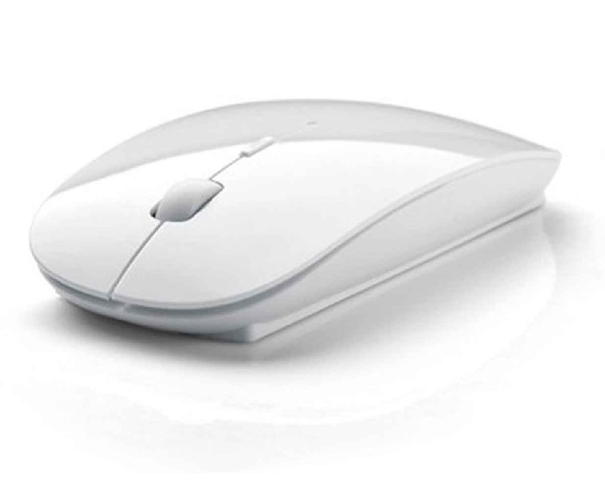 Rat 243 N Mouse Slim Inal 225 Mbrico Compatible Con Imac O