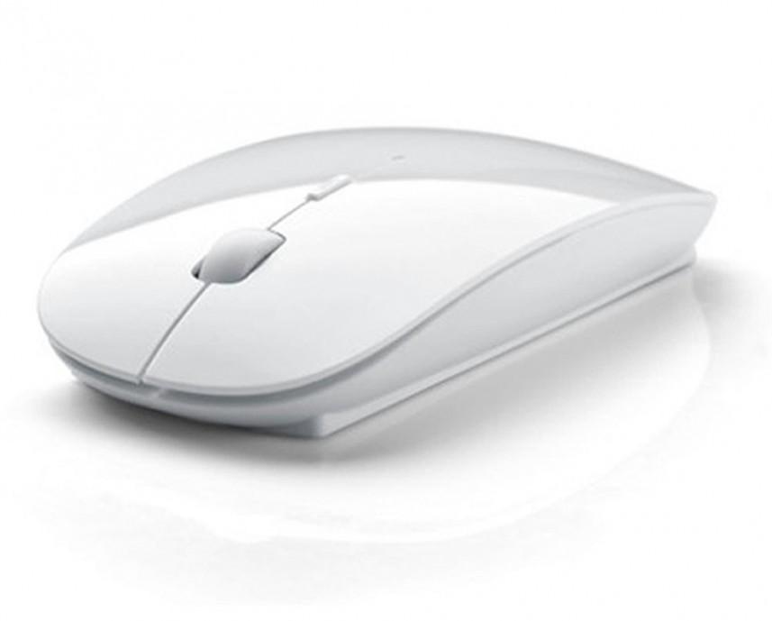 Ratón / Mouse slim inalámbrico compatible con iMac o portátil