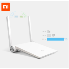 XIAOMI Mi Router mini WiFi Wireless 2.4GHz/5GHz Daul-Band AC 1167Mbps Wifi