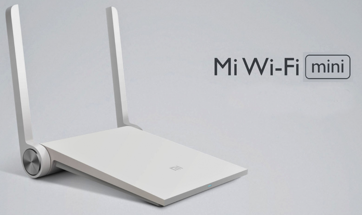 XIAOMI Mi Router mini WiFi Wireless 2.4GHz/5GHz Daul-Band AC 1167Mbps Wifi