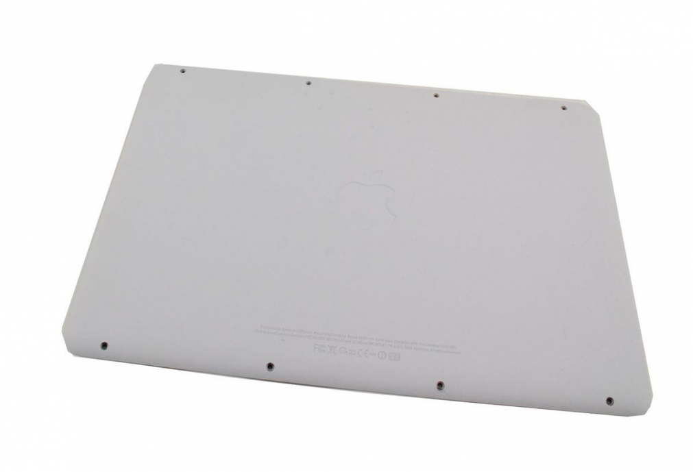 Bottom Cap A1342 Unibody Macbook