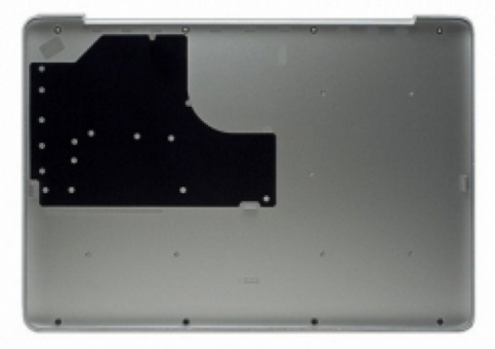 Tapa inferior per Macbook unibody A1342