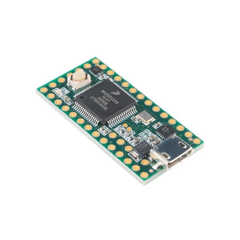 Teensy 3.2 - Arduino