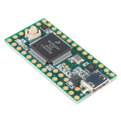 Module Teensy 3.2 - Arduino