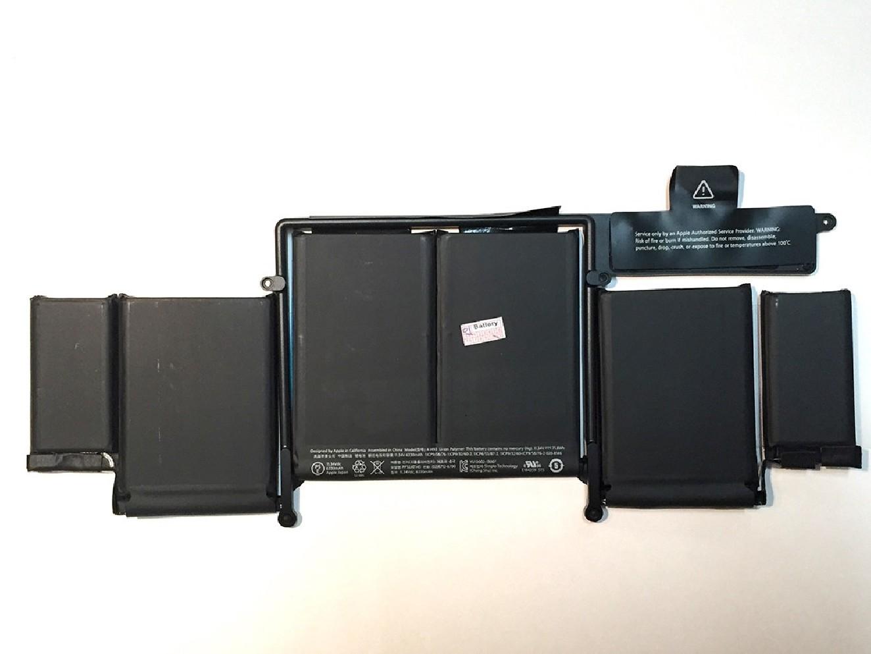 Retina Macbook Pro Battery A1502 A1493