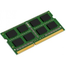 Targeta de memòria Crucial SODIMM 4GB DDR3 1333MHz