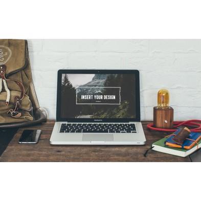 Installation service for Macbook Pro