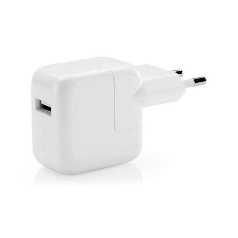 Cargador de 12w para iPad o iPhone