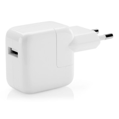Cargador de 12w para iPad o iPhone