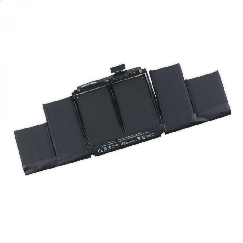Batería para Apple MacBook Pro 15 - Retina - A1398 - Mid 2012 A1417