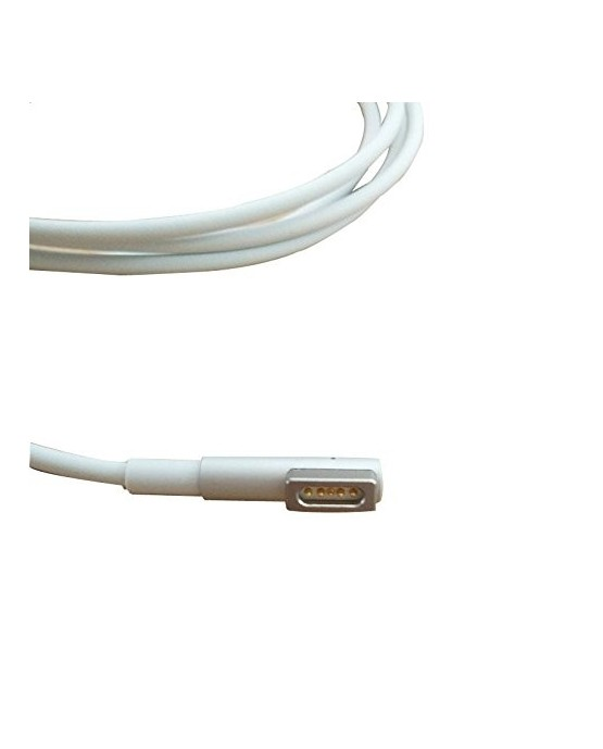 Cable de CC Connector de corrent MagSafe paràgraf carregador-1 45W, 60w i 85W