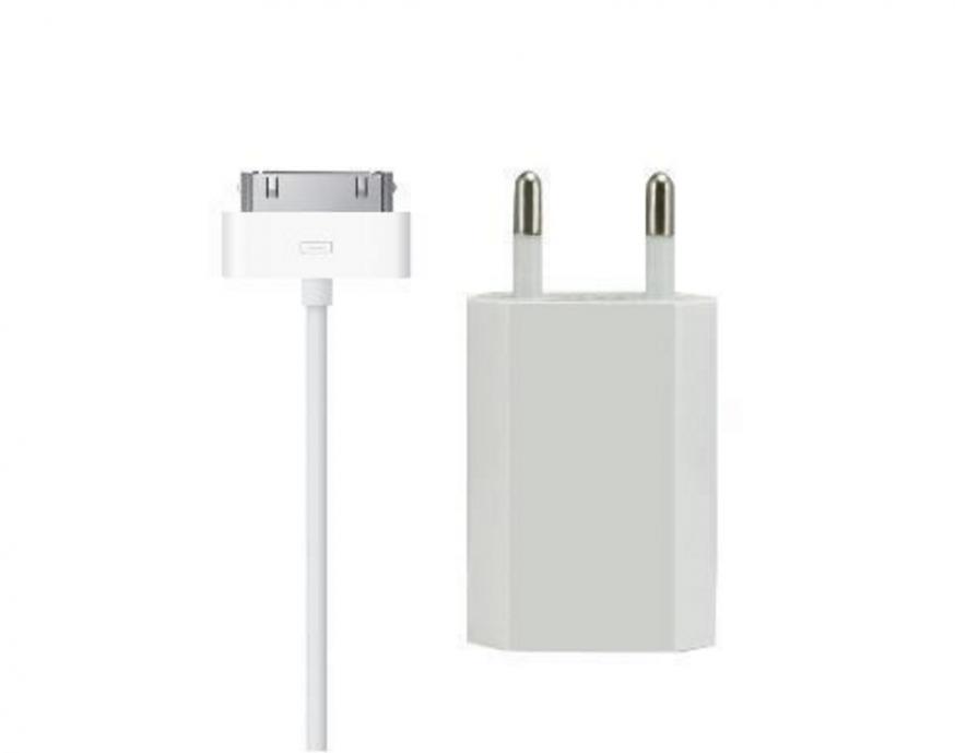 Cargador compatible para iPhone 5, iPhone 5s o 5c, iPhone 6 o 6s o Plus