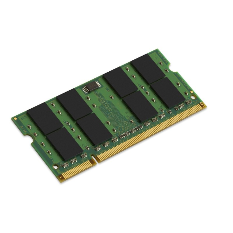 Card 2GB DDR2 SODIMM Memory 667MHz