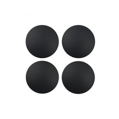 4 soportes para tapa inferior Macbook Pro A1278 A1286 A1297