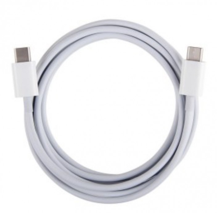 Cable USB Tipo C  para Macbook 12""