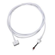 Cable DC Jack de corriente para cargador Magsafe2 45w, 60w y 85w