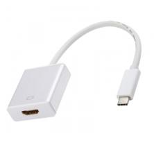 Conector adaptador de USB Tipo C a HDMI para Macbook 12 pulgadas