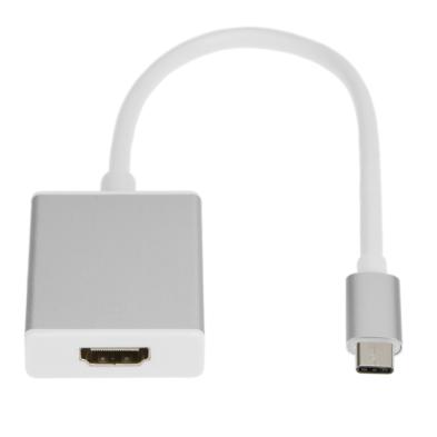 Adaptador USB Tipus C a HDMI per portàtil Apple