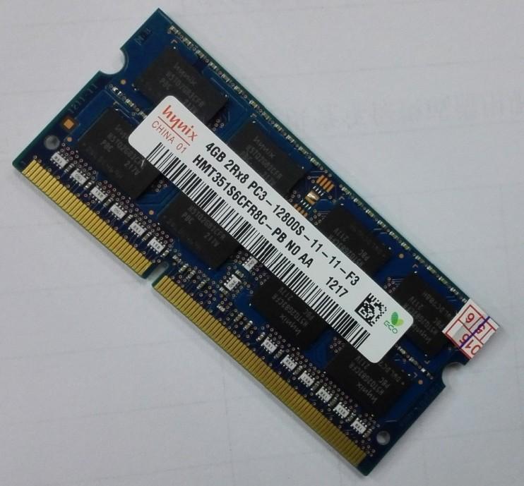 Tarjeta de memoria Crucial soDim 8GB DDR3 1600MHz