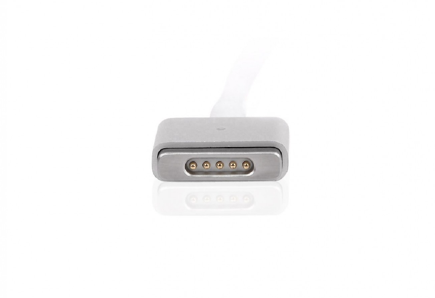 12a8d86aaa ... 60W Magsafe 2 - Compatible Charger for Apple Macbook | 16.5V - 3.65A ...