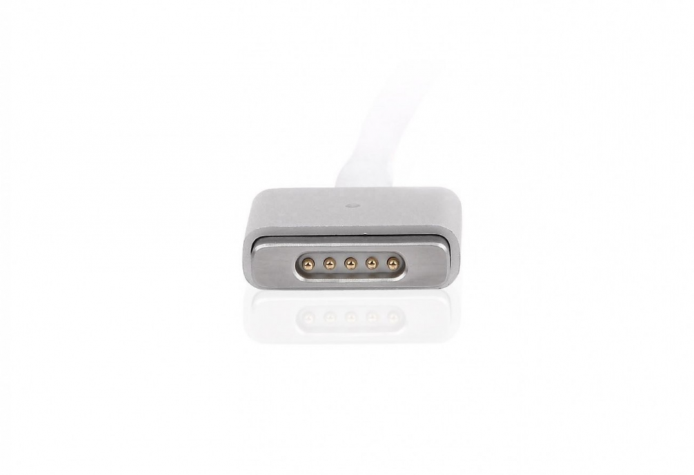 60W Magsafe 2 - carregador compatível para Apple Macbook | 16.5V - 3.65A