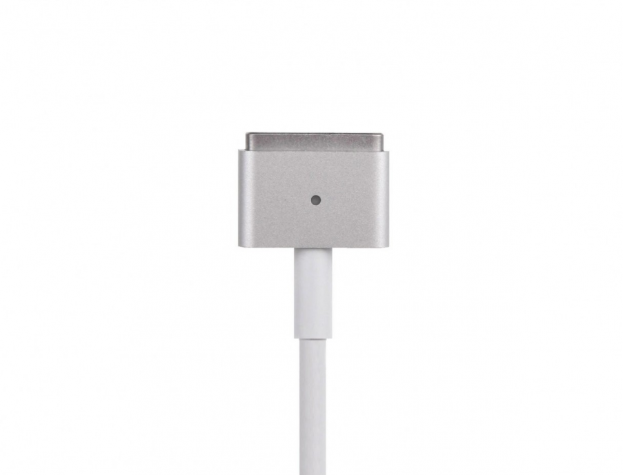 60W Magsafe 2 - Compatible Charger for Apple Macbook | 16.5V - 3.65A