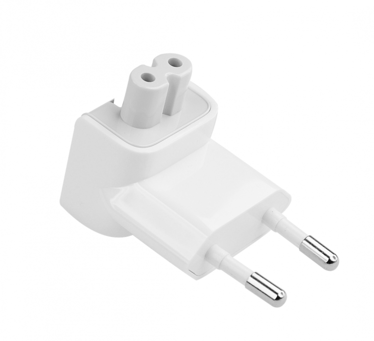 EU MagSafe connector for charger - laptop Mac