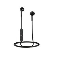 Oreillette Bluetooth pour les activités sportives Couleur Noir / Blanc