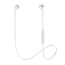 Bluetooth-Headset für sportliche Aktivitäten Farbe: Schwarz / Weiß