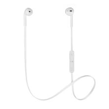 Bluetooth Sports Headset Black / White