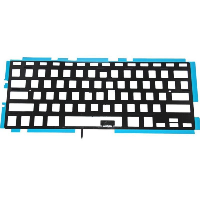 Retro-iluminación teclado para Macbook Pro A1278