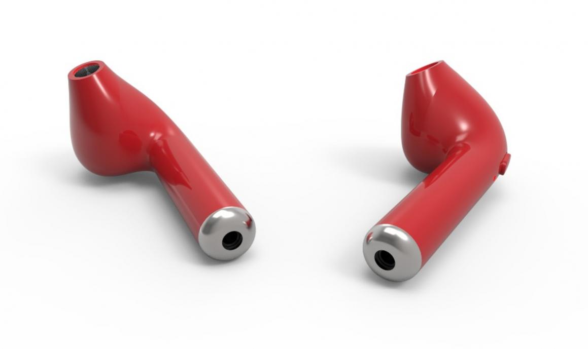 Auriculares inalámbricos bluetooh para iPhone, Samsung, Mac, MP3