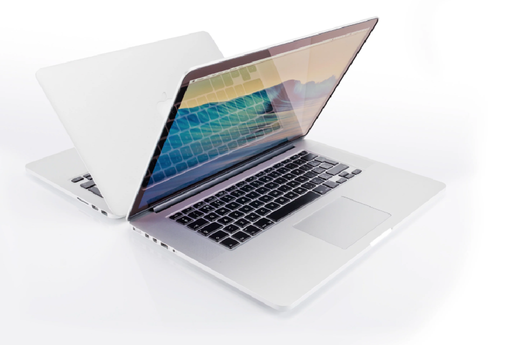 Notebook Case de protection Macbook
