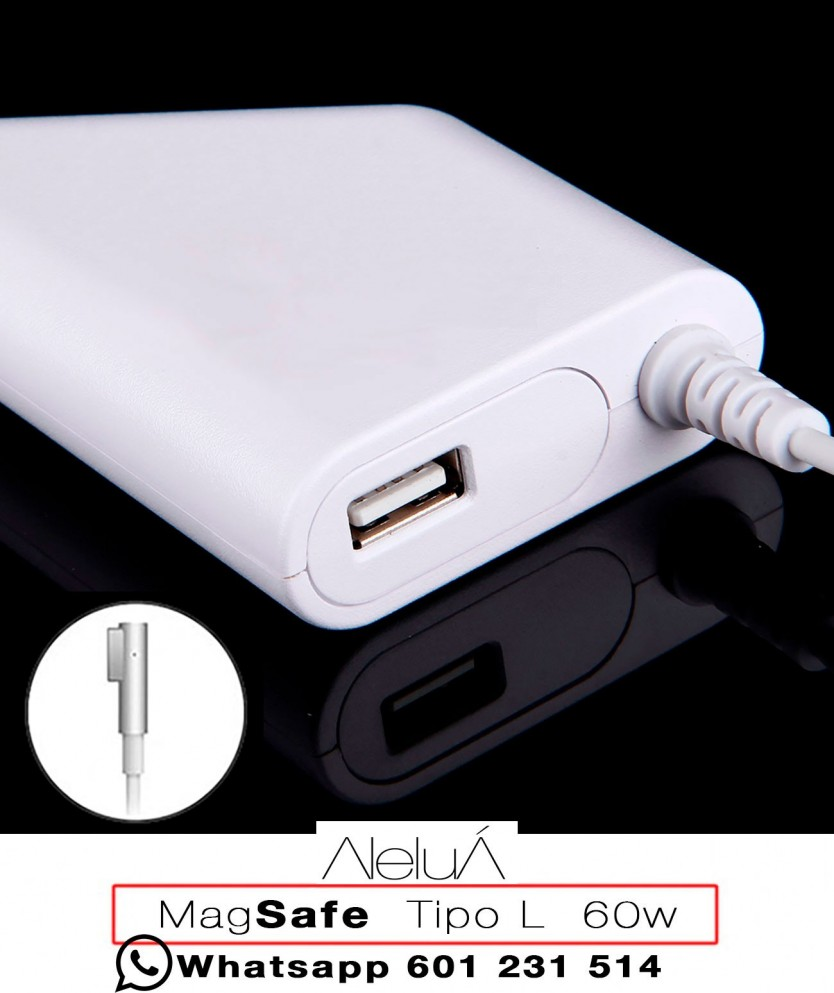 Macbook Car Charger Review