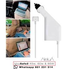 Cargador coche Magsafe-2 para Macboook Air y Macbook Pro Retina