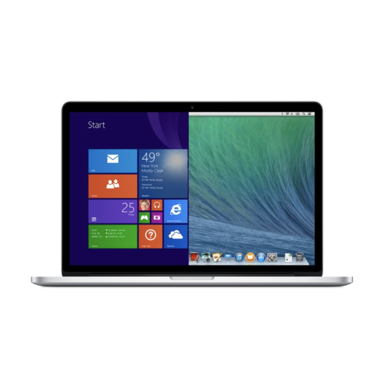 Windows 10 para Mac OS X (Boot Camp) - MacBooks unidad USB Flash Drive de 32 GB