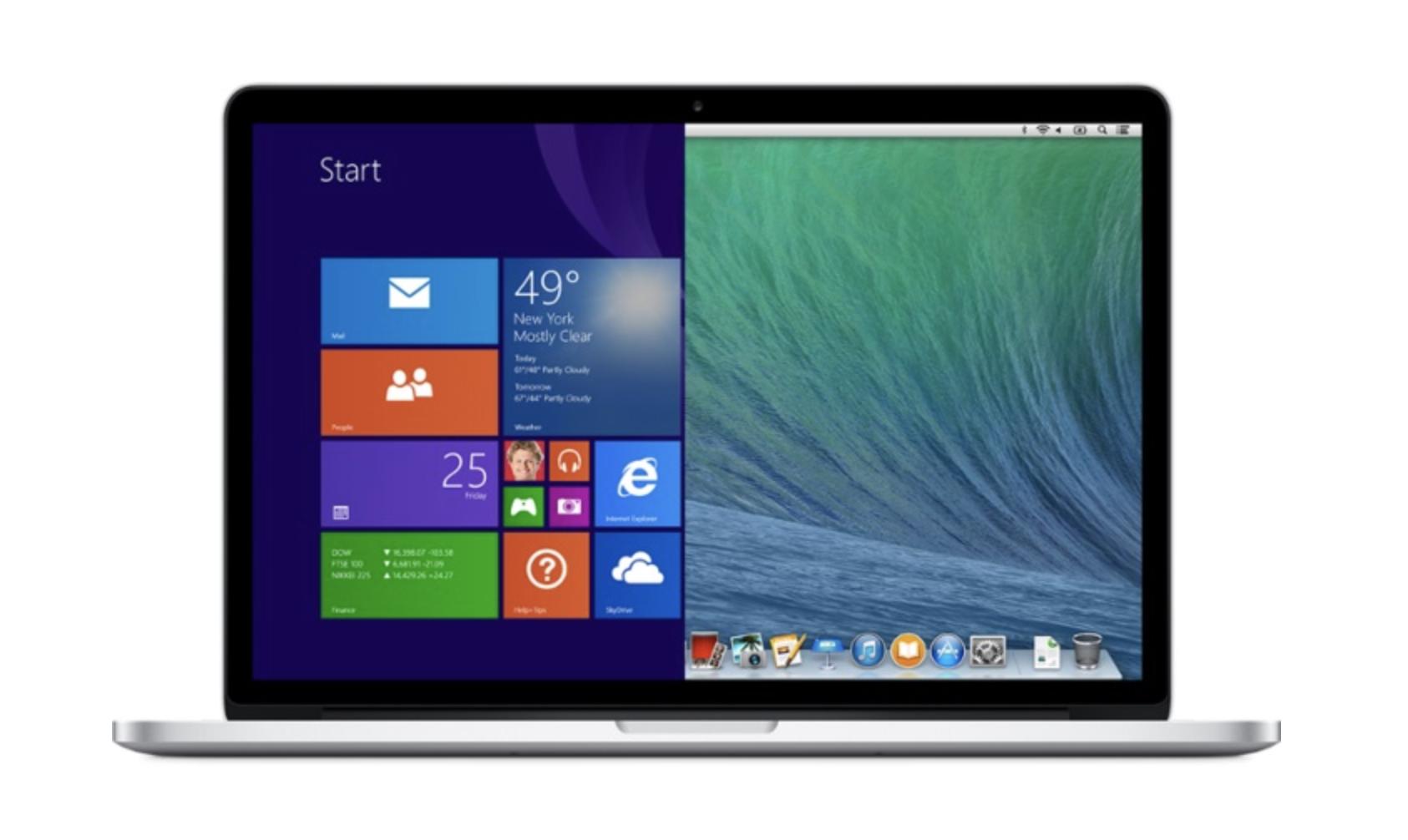 bootable usb windows 10 mac os x